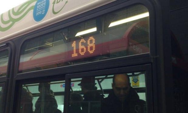 Pétition : Adaptation de l'horaire de l'autobus