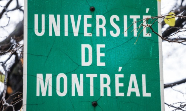 Une année en vain pour les étudiants de l'année 2020-2021 de l'Université de Montréal.