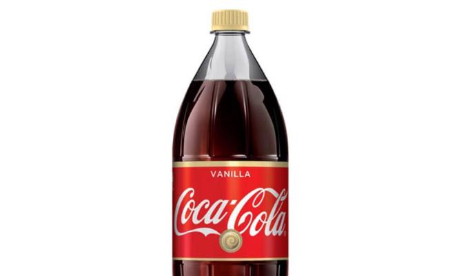 Pétition : Réinsertion du coca cola vanille en bouteille