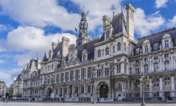 Pétition : La destitution de la Maire de Paris Anne Hidalgo