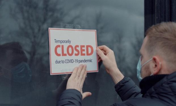Je conteste la fermeture administrative des restaurants et pizzerias