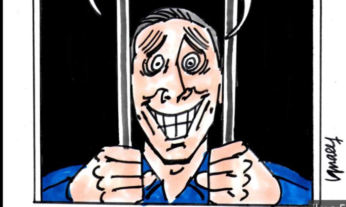 Pétition : Libérer Hervé Ryssen de prison, pour la liberté d'expression