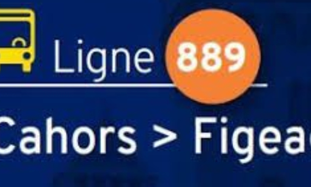 Demande de mise en place de cars supplémentaires les matinées et soirées pour la ligne 889 dans les sens de Cahors/Figeac et Figeac/Cahors