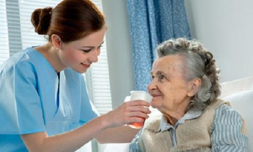 Pétition : Pour une reconnaissance du métier d'aide soignant
