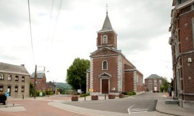 Pour le maintien des cloches à La Minerie (Thimister-Clermont)