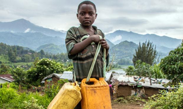 De l'eau potable pour tout le monde