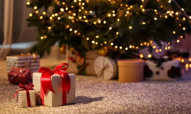 Prime de Noël en chèques-cadeaux