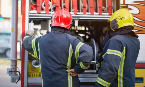 Sauvons les pompiers volontaires
