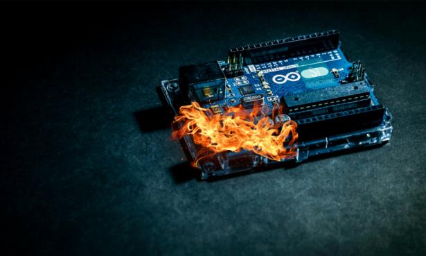 Pétition : Sauver les Arduino sauvages maltraitées par leurs utilisateurs