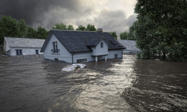 Justice pour les victimes d'inondations