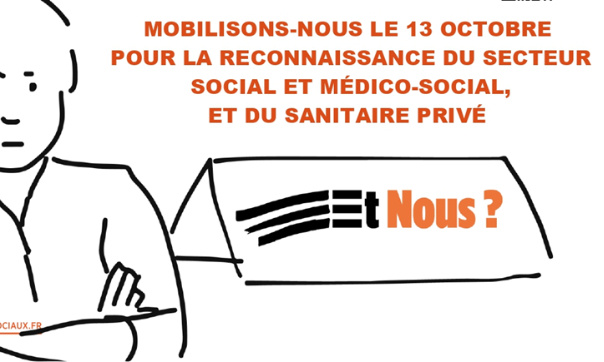 Pour la CDFT Santé-Sociaux : un SEGUR équitable pour tous les salariés de la santé santé, du social et du médico-social