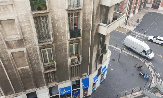 Pétition : Ravalement façade immeuble LE SOLEIL