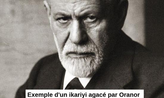 Libérez les Ikariyis de la tyrannie et l'esclavage d'Oranor