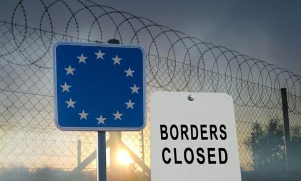 Pétition : La libération et/ou l'ouverture des frontières aux parents des enfants ascendants français et européens