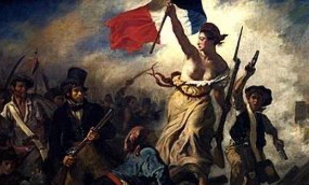 Référendum sur le maintien du gouvernement français