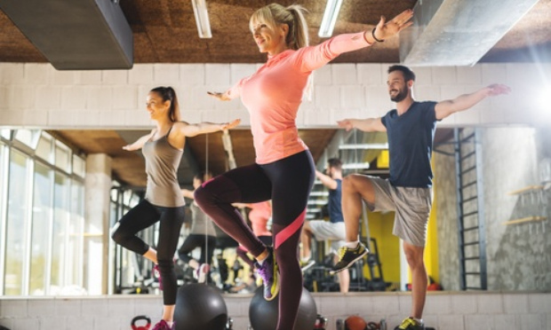 Pétition : Non à la fermeture des salles de sport et complexes sportifs municipaux ! Oui à la vie associative !