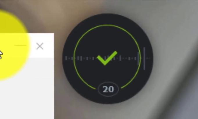 Pétition : Pour la réintroduction du widget Bitdefender