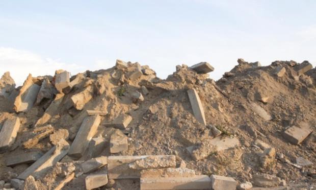 Non à la démolition des blocs