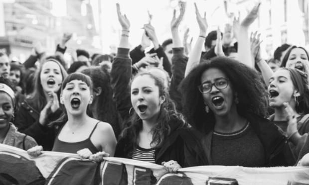 Femmes de France, exigeons protection !