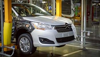 Petition : Against the ending of the PSA Citroën hydropneumatic system