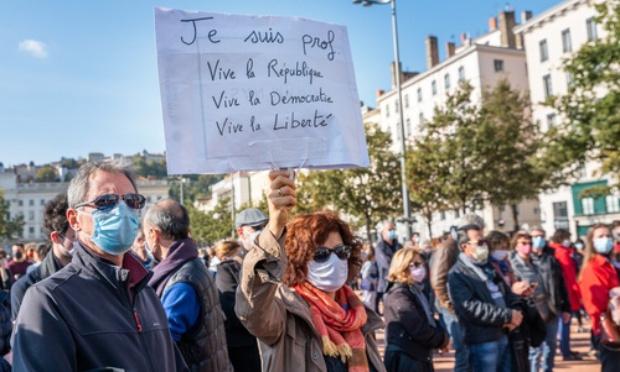 Pétition : Assassinat de Samuel Paty : pour la création d'une enquête parlementaire !