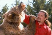 Pétition : Non au montreur d'ours à Calais le 22 décembre 2013