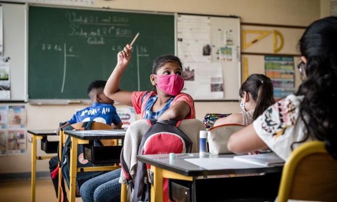 Fermeture des écoles, collèges, lycées et Universités