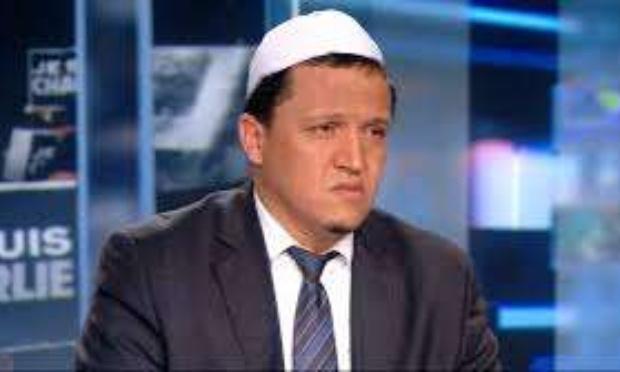 Pétition pour que l'Imam Hassen Chalghoumi cesse de prendre la parole face aux médias
