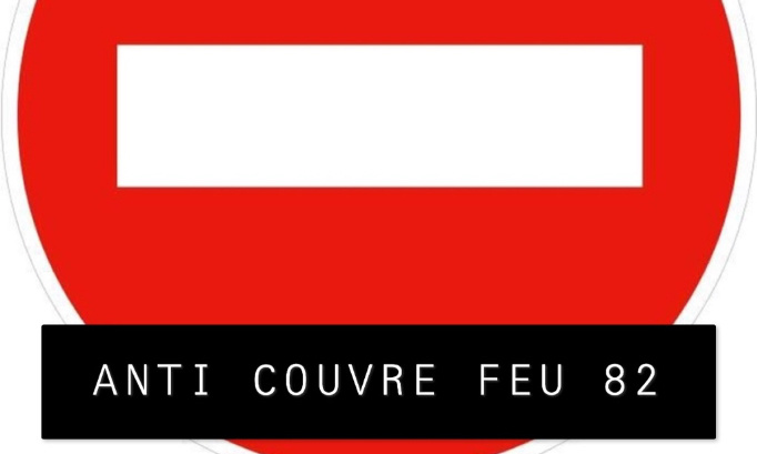 Anti- couvre-feu dans le Tarn et Garonne