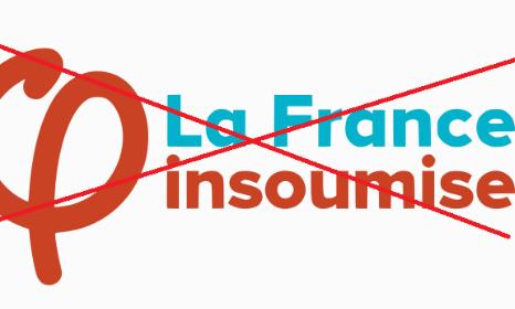 Dissolution de la France Insoumise