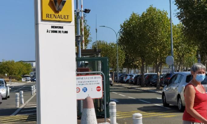 Pétition : Arrêt des financements publics sans contrôle et des licenciements chez Renault