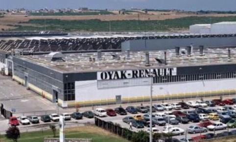 Fermeture de l'usine Renault Oyak en Turquie