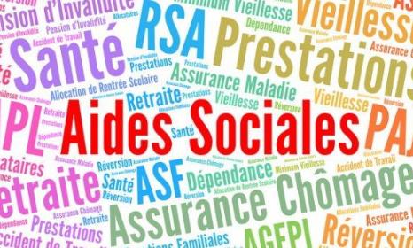 STOP au scandale de la fraude aux prestations sociales