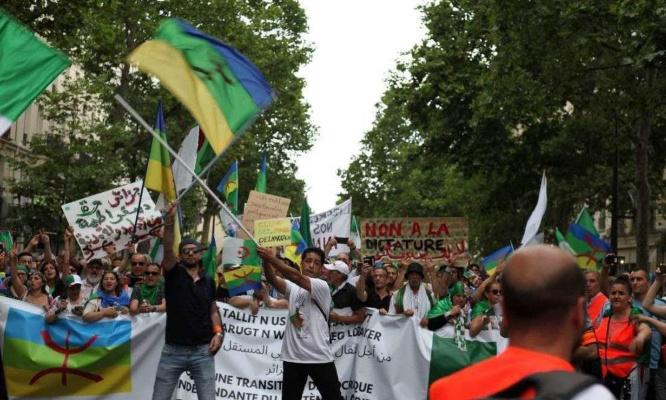 Lettre ouverte à nos compatriotes algériens
