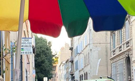 Pour une piétonisation partielle de la rue Perrin-Solliers (devant l'école jusqu'à la Rue Berlioz) 13006