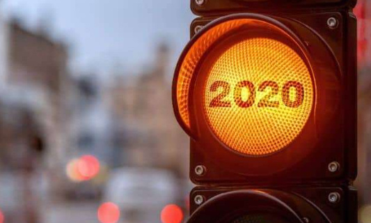 Pour que 2020 prenne fin maintenant.