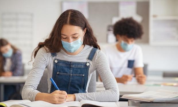 Fermeture des lycées pendant la période du confinement