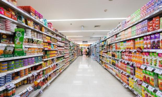 Interdire la vente de produits non essentiels dans les grandes surfaces pendant le confinement