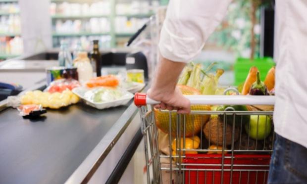 Interdiction aux grandes surfaces de vendre autre chose que de l'alimentaire et des produits entretien