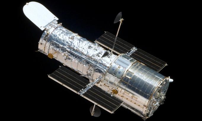 Pétition : Sauvez Hubble !