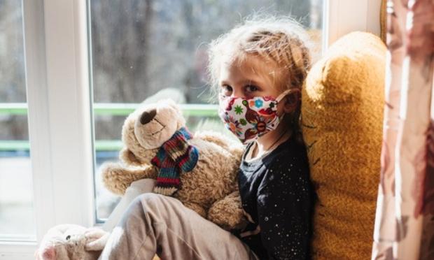 NON aux masques pour nos enfants dès 6 ans