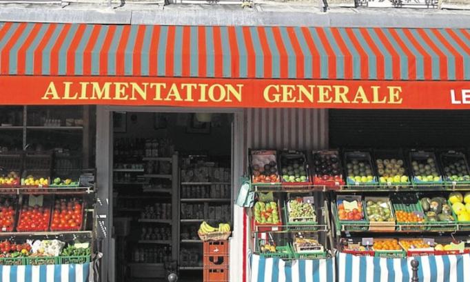 Pour l'ouverture des petits commerces pendant le confinement