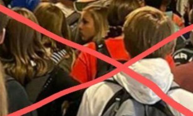 Il faut protéger nos jeunes adultes au lycée !
