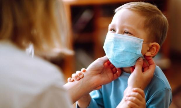 Laissez le choix aux parents de faire porter ou non le masque à leurs enfants