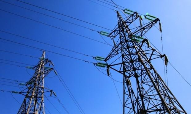 Pour l'électricité à Overstel