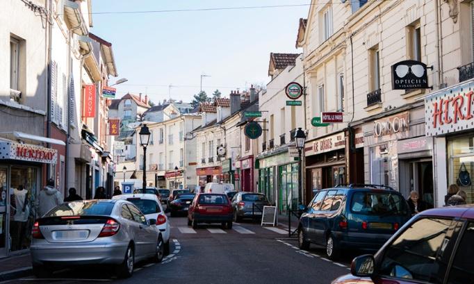 Laissons ouverts TOUS les petits commerces de proximité sur Conflans Sainte Honorine pendant le confinement !