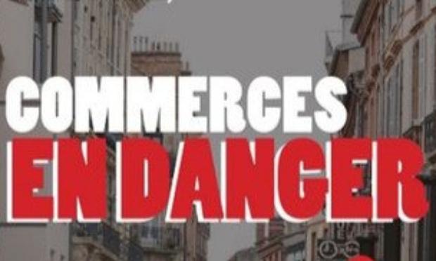 Pétition : Non à la fermeture des commerces de proximité, des bars et restaurants
