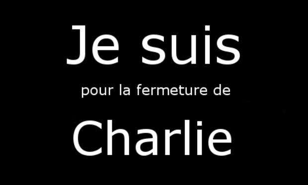 Pétition pour la fermeture de Charlie Hebdo, journal satirique hebdomadaire