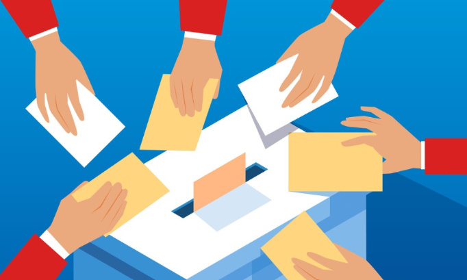 Rendre le vote obligatoire dès 2022