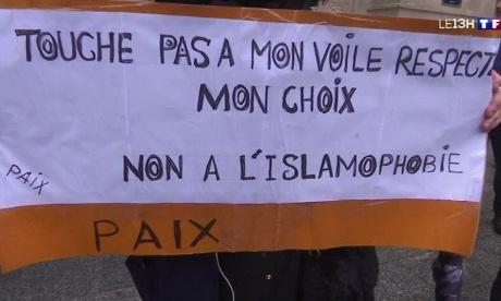 L'islamophobie